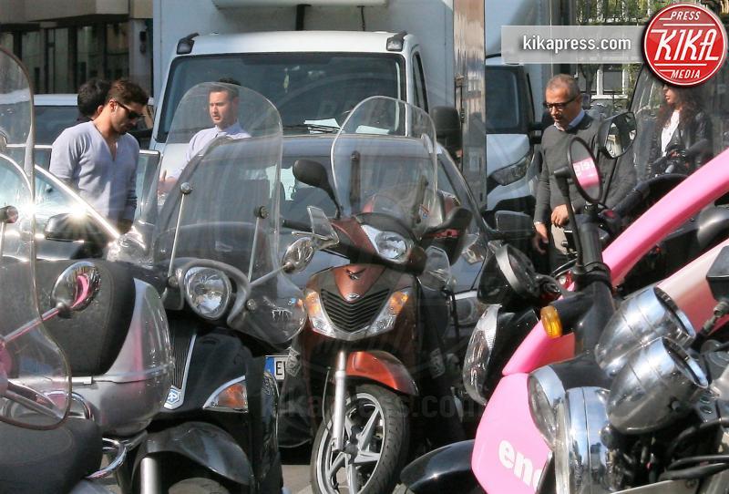 Regalino Iannone, Andrea Iannone - Milano - 04-04-2017 - Andrea Iannone, la mamma di Belen lo tratta come un figlio