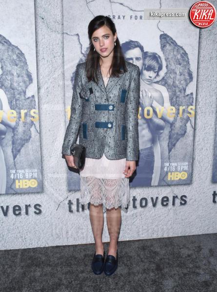 Margaret Qualley - Hollywood - 04-04-2017 - Jennifer e Justin alla premiere di The Leftovers: e la crisi?