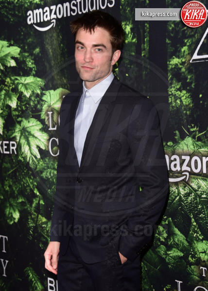 Robert Pattinson - Hollywood - 05-04-2017 - Robert Pattinson ha rischiato di essere licenziato da Twilight