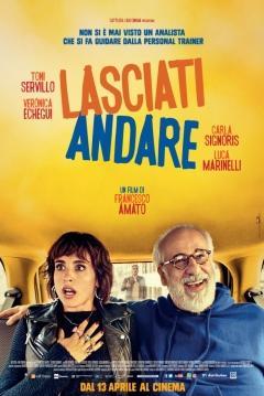 Lasciati Andare, Toni Servillo - Roma - I mille volti di Toni Servillo, ecco quale sarà il prossimo