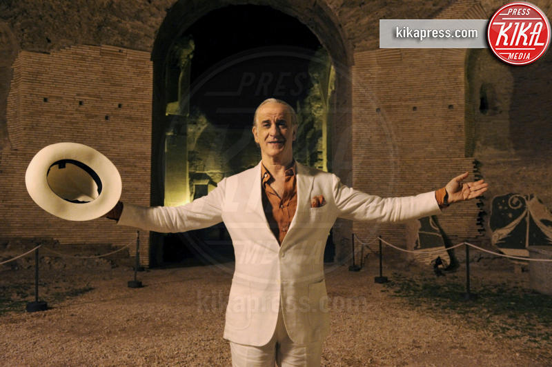 La grande bellezza, Toni Servillo - Roma - 12-10-2012 - I mille volti di Toni Servillo, ecco quale sarà il prossimo