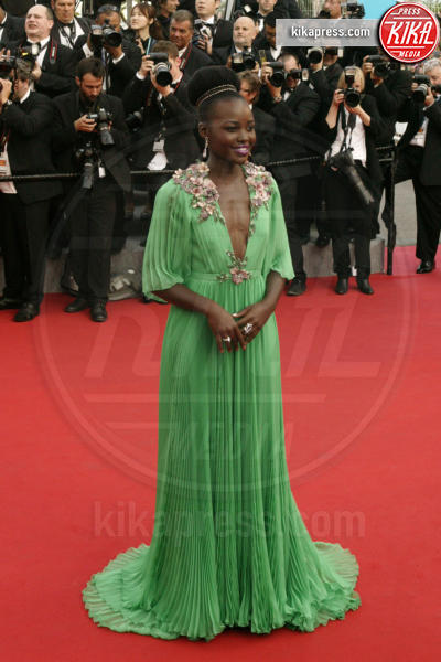 Cannes - 15-05-2015 - Chi lo indossa meglio? Beyoncé e Lupita Nyong'o