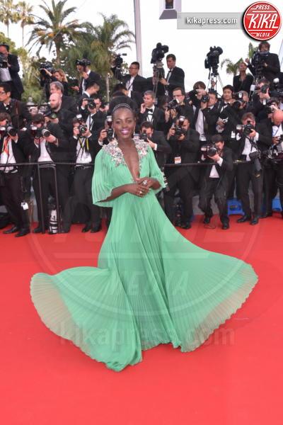 Cannes - 13-05-2015 - Chi lo indossa meglio? Beyoncé e Lupita Nyong'o