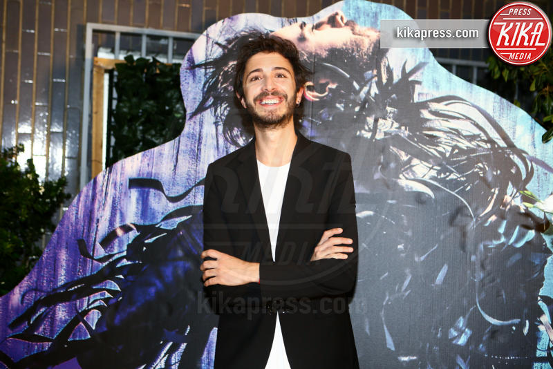 Resolution, Osvaldo Supino - Milano - 11-04-2017 - Resolution: esce l'album che segna il ritorno di Osvaldo Supino