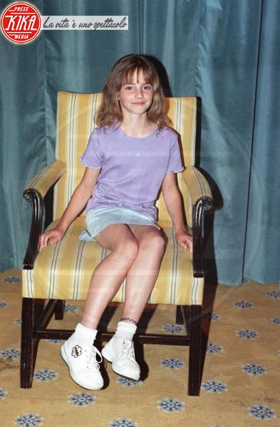 Emma Watson - Londra - 23-08-2000 - Emma Watson a un passo dai trenta! Auguri Hermione
