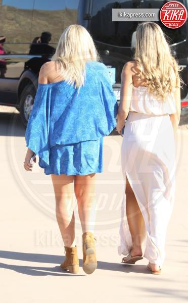 Alli Simpson - Indio - 14-04-2017 - Coachella 2017: Kylie Jenner tutta d'oro, Ferragni dark lady