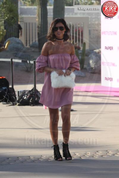 Lucy Mecklenburgh - Indio - 15-04-2017 - Coachella 2017: Kylie Jenner tutta d'oro, Ferragni dark lady