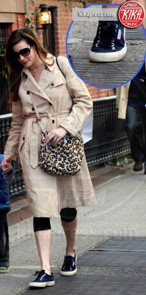 Liv Tyler - New York - 07-04-2008 - Le scarpe preferite di Kate Middleton? Sono italiane