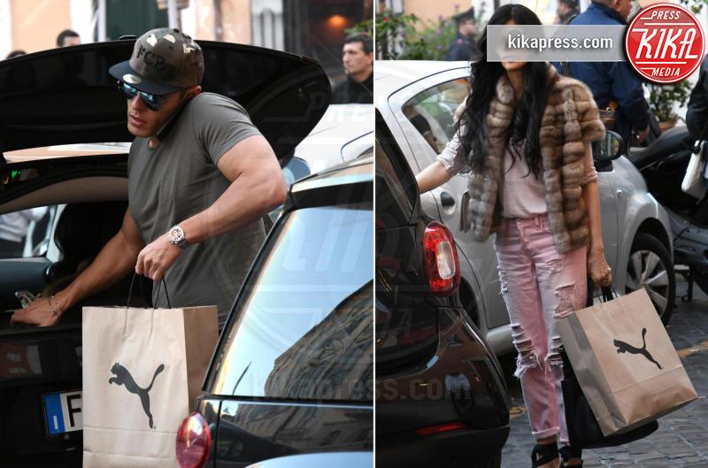 Francesco, Pamela Prati - Roma - 17-04-2017 - Non solo Kate Beckinsale, le cougar dello star system