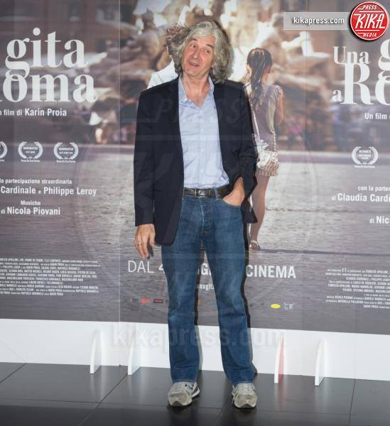Phil Palmer - Roma - 18-04-2017 - Claudia Cardinale si fa Una Gita a Roma