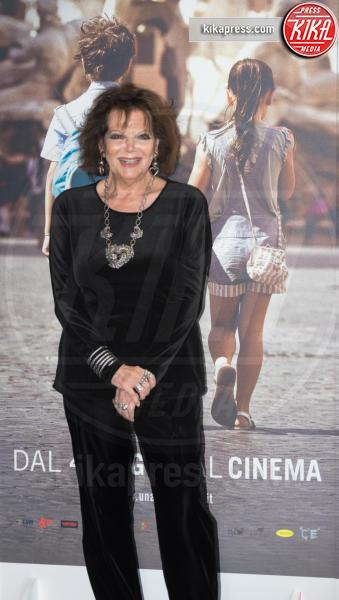 Claudia Cardinale - Roma - 18-04-2017 - Claudia Cardinale si fa Una Gita a Roma