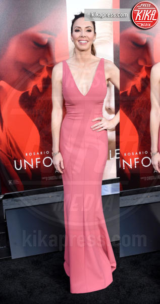 Whitney Cummings - Hollywood - 18-04-2017 - Katherine Heigl, un figurino a quattro mesi dal parto