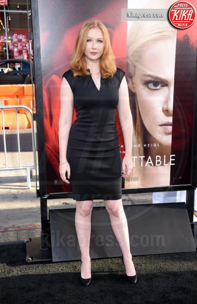 Molly Quinn - Hollywood - 18-04-2017 - Katherine Heigl, un figurino a quattro mesi dal parto