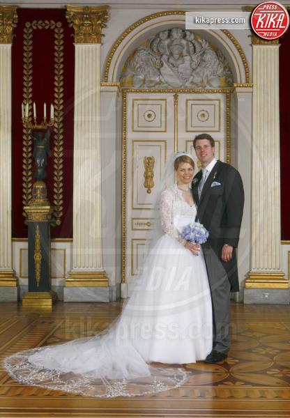 Hubertus di Sassonia Coburgo Gotha, Kelly Rondestvedt - 23-05-2009 - Meghan Markle, la prossima