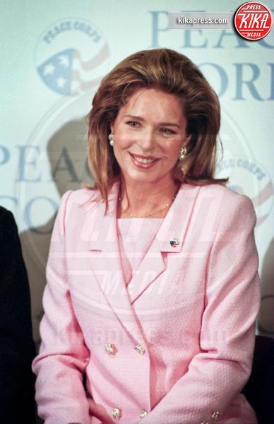 Noor di Giordania - Washington - 15-09-1998 - Meghan Markle, la prossima