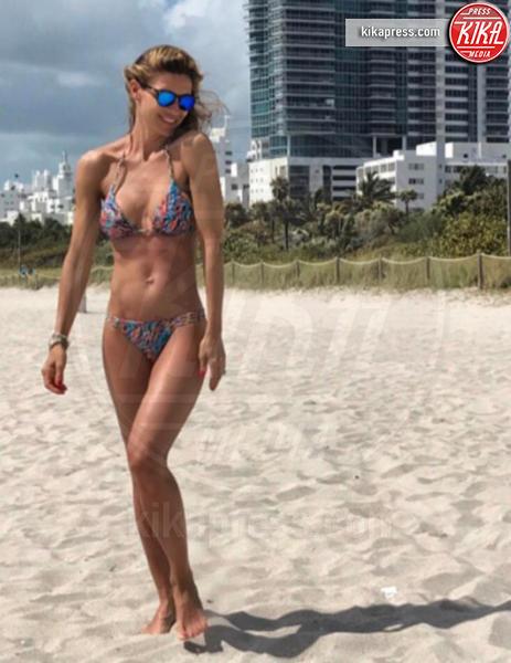 Martina Colombari - Los Angeles - 19-04-2017 - Martina Colombari si sfoga: