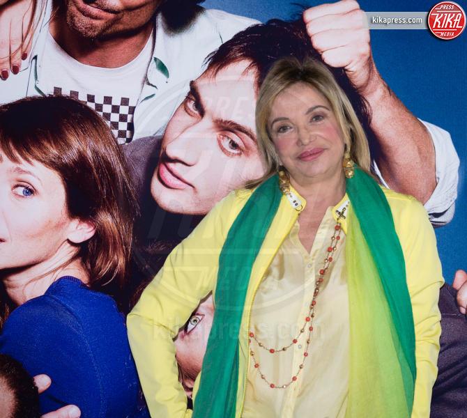 Simona Izzo - Roma - 19-04-2017 - Myriam Catania, che pancione alla prima di Lasciami per sempre