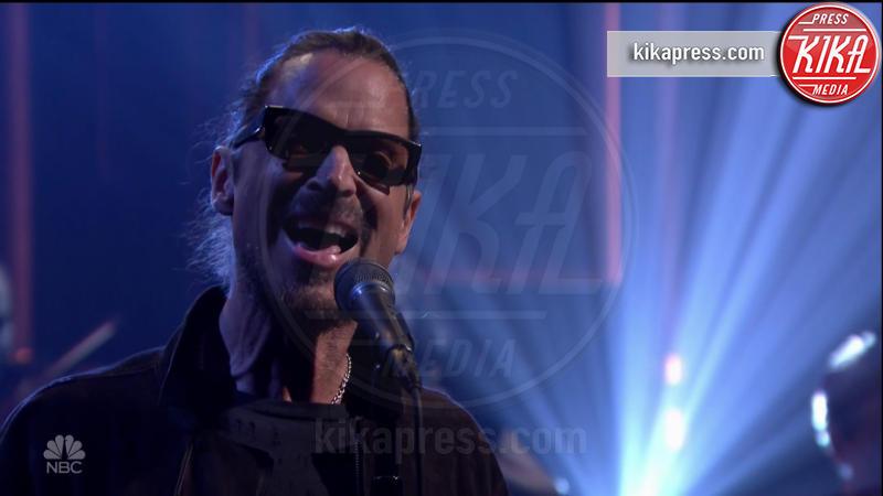 Chris Cornell - 20-04-2017 - È morto Chris Cornell, la voce dei Soundgarden
