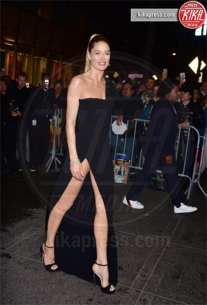 Doutzen Kroes - New York - 19-04-2017 - Da Evangeline a Irina, sul red carpet lo spacco... spacca!