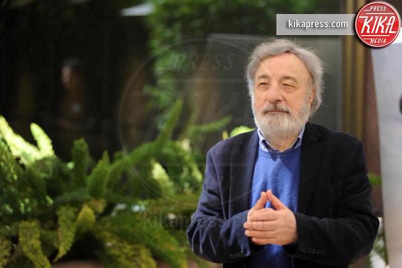 Gianni Amelio - Roma - 20-04-2017 - La tenerezza: svetta il trio Ramazzotti-Germano-Mezzogiorno