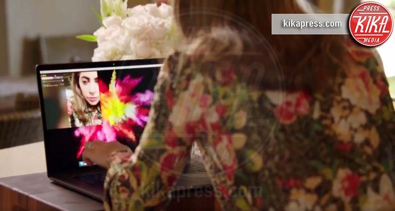 Lady Gaga - Londra - 20-04-2017 - Lady Gaga in chat con il principe William. Ecco perché