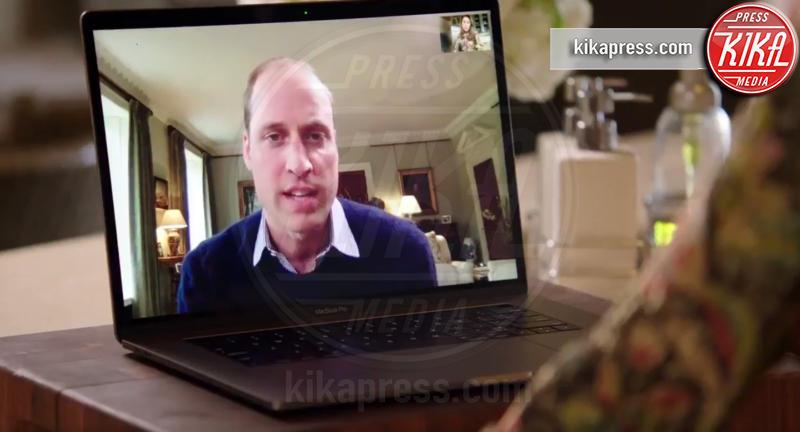 Principe William, Lady Gaga - Londra - 20-04-2017 - Lady Gaga in chat con il principe William. Ecco perché