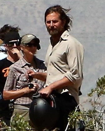 Bradley Cooper - Indio - 20-04-2017 - Bradley Cooper, una stella è (ri)nata nel deserto