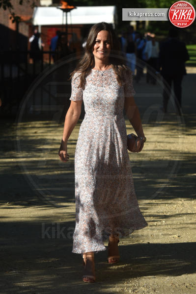 Pippa Middleton - Londra - 18-07-2016 - Kate e Pippa Middleton come non le avete mai viste