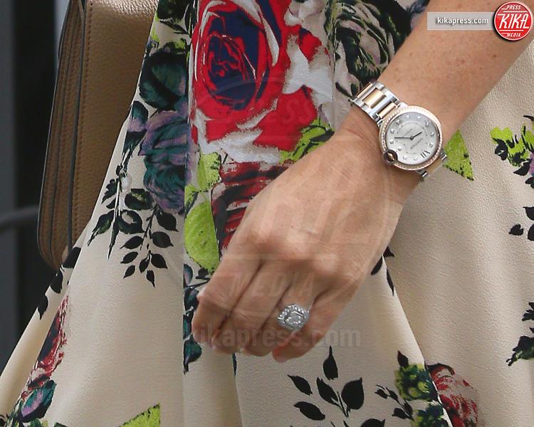 Pippa Middleton - Londra - 20-07-2016 - Emily Ratajkowski mostra l'enorme anello di fidanzamento