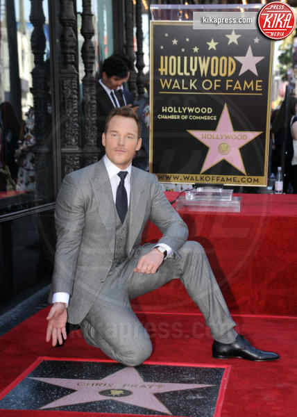 Chris Pratt - Hollywood - 21-04-2017 - Il re del box office? Per Forbes è proprio lui!