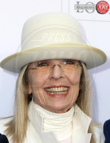 Diane Keaton - Hollywood - 22-04-2017 - Diane Keaton shock: