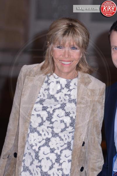 Brigitte Trogneux - Parigi - 10-03-2016 - Brigitte Macron: sarà lei la nuova Première Dame di Francia?