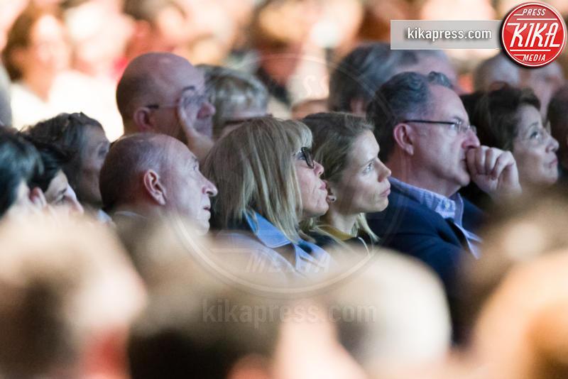 Brigitte Trogneux - Parigi - 10-12-2016 - Brigitte Macron: sarà lei la nuova Première Dame di Francia?