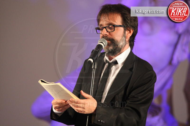 Guido Catalano - Napoli - 24-04-2017 - Cristiano De André chiude il Festival MANN/Muse al Museo
