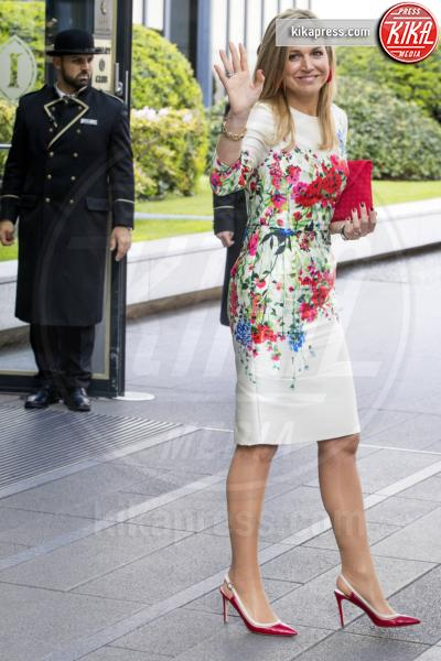 Regina Maxima d'Olanda - Berlino - 25-04-2017 - G20 Women Summit: Invanka Trump difende il padre... contro tutte