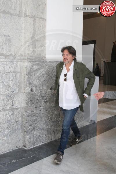 Cristiano De Andrè - Napoli - 25-04-2017 - Cristiano De André chiude il Festival MANN/Muse al Museo