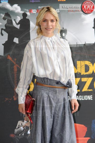 Laura Forgia - Roma - 27-04-2017 - Il Mondo di Mezzo: arriva al cinema Mafia Capitale