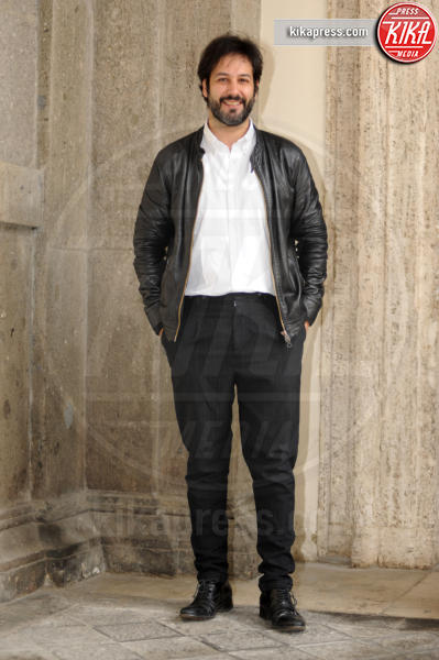 Matteo Branciamore - Roma - 27-04-2017 - Il Mondo di Mezzo: arriva al cinema Mafia Capitale