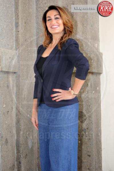 Barbara Bacci - Roma - 27-04-2017 - Il Mondo di Mezzo: arriva al cinema Mafia Capitale