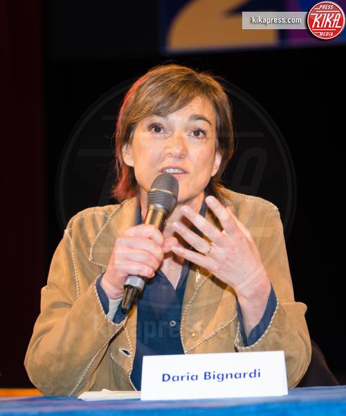 Daria Bignardi - Roma - 28-04-2017 - Clementino: