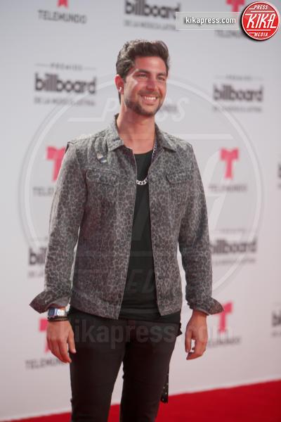 Maxi Pardo - Coral Gables - 28-04-2017 - Billboard Latin Music Awards: J Lo cambia look, ma è sempre sexy