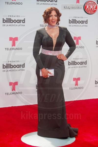 La Gatita - Coral Gables - 28-04-2017 - Billboard Latin Music Awards: J Lo cambia look, ma è sempre sexy