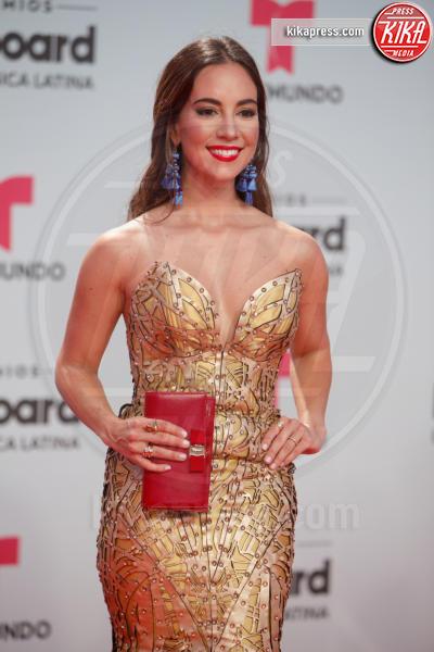 Mariana Atencio - Coral Gables - 28-04-2017 - Billboard Latin Music Awards: J Lo cambia look, ma è sempre sexy