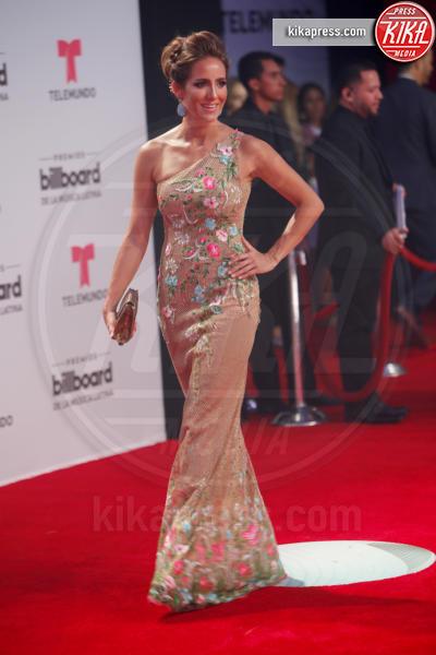 Andrea Minski - Coral Gables - 28-04-2017 - Billboard Latin Music Awards: J Lo cambia look, ma è sempre sexy