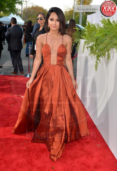 Becky G - Coral Gables - 27-04-2017 - Billboard Latin Music Awards: J Lo cambia look, ma è sempre sexy