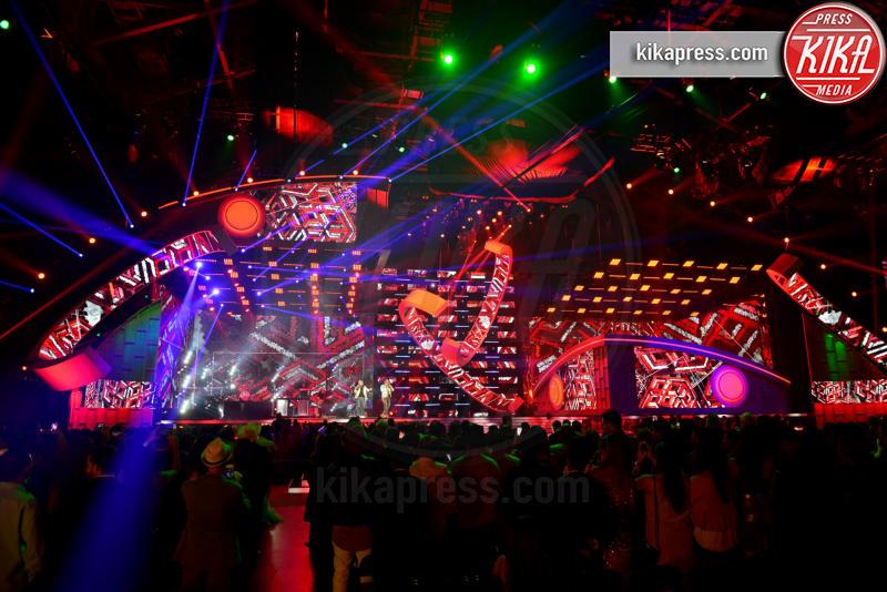 J Balvin - Coral Gables - 27-04-2017 - Billboard Latin Music Awards: J Lo cambia look, ma è sempre sexy