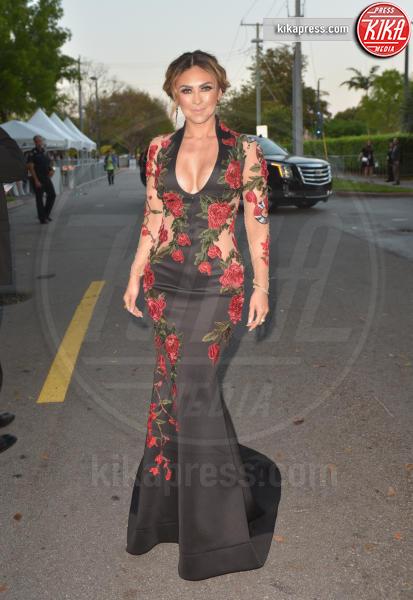 Aracely Arambula - Coral Gables - 27-04-2017 - Billboard Latin Music Awards: J Lo cambia look, ma è sempre sexy