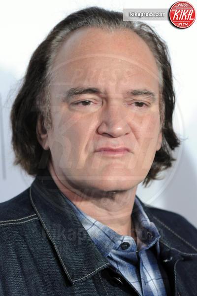 Quentin Tarantino - New York - 29-04-2017 - Quentin Tarantino è il sogno proibito di Jane Fonda