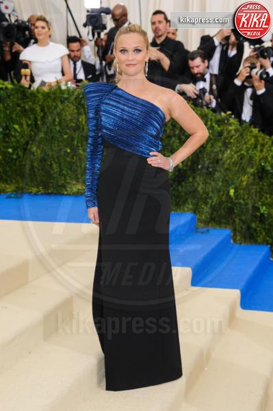 Reese Witherspoon - New York - 02-05-2017 - Met Gala: Rihanna la più eccentrica, loro le più sexy