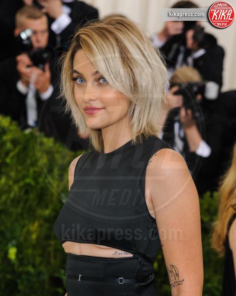 Paris Jackson - New York - 02-05-2017 - Met Gala: Rihanna la più eccentrica, loro le più sexy